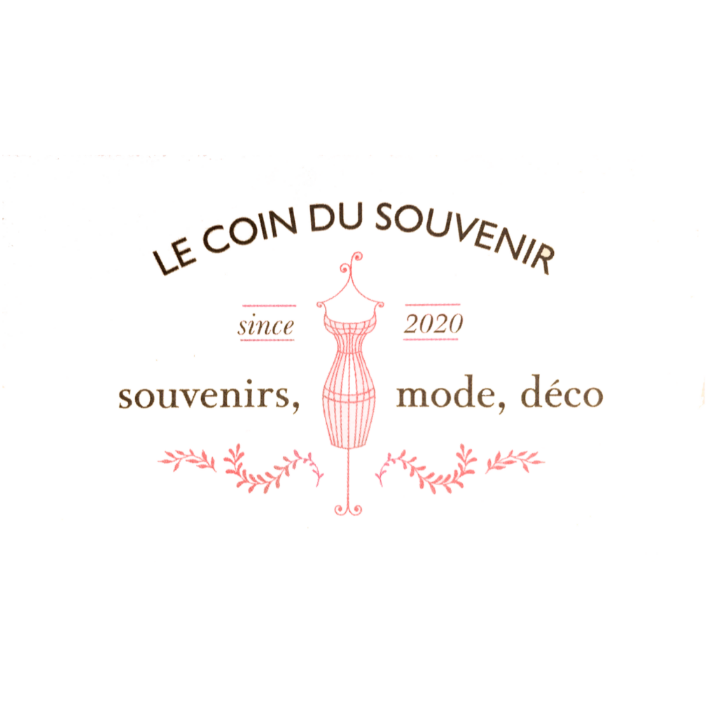 Logo Le Coin du Souvenir
